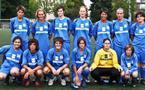 L'équipe du FC Saint-Lô Manche (photo : FCSAINTLO.FR)