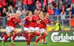 La sixième demi-finale du Danemark aura été la bonne pour décrocher une place en finale (photo UEFA.com)