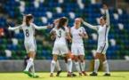 Euro U19 - Un titre à défendre en défiant l'ALLEMAGNE en demi-finale
