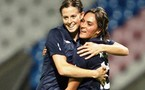 Schelin et Necib (photo : olweb.fr)