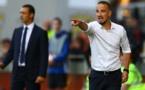 Après moins de quatre ans à la tête de la sélection, Mark Sampson est contraint de quitter la sélection (photo FA)