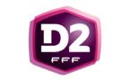 #D2F - Groupe B - J3 : GRENOBLE seul en tête