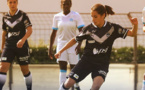 Barbance et Bordeaux obtiennent une troisième victoire (photo FCGB)