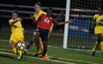 Sarr marque son quatrième but à domicile en deux matchs (photo LOSC)