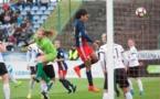 Ligue des Champions (16es) - L'OL gère son entrée en matière