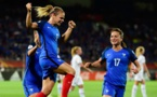Droits TV - Consultation lancée pour l'Equipe de France Féminine et la D1 Féminine