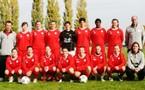 L'équipe de Vendenheim (photos : club)