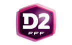 #D2F - Groupe B - J6 : GRENOBLE - YZEURE et DIJON - ST ETIENNE ce dimanche