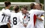 L'Allemagne a remporté les deux éditions de l'Euro 17 ans (photo : uefa.com)