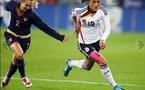 Bajramaj (Allemagne) perd quelques points sur les Etats-Unis