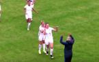 U19 - Succès face à l'ITALIE et première place