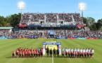 International - Les USA déroulent, succès du JAPON et de l'AFRIQUE DU SUD en amical