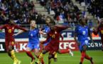 Bleues - Les huit buts de FRANCE - GHANA en vidéo