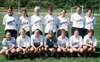 L'équipe de Woippy (photo : club)