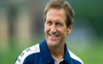 Randy Waldrum dirigera le Nigeria pour deux saisons