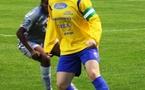 Eugénie Le Sommer a inscrit 11 des 19 buts de son équipe (photo : Sébastien Duret)