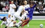 La route est encore longue pour Thomis et les Bleues (photo : uefa.com)