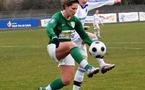 Candie Herbert retrouve la D1 cette saison avec Soyaux (photo : Denis Dujardin)