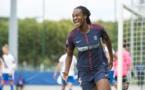 Katoto porte son total à 10 buts en D1 (photo PSG.fr)