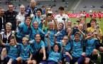 Sinaai vainqueur de la Coupe en 2009 retrouvera le Standard, le finaliste dès les 8es