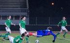 Herbert et les Bleues s'envolent pour l'Irlande (photo : Eric Baledent)