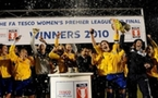 Leeds remporte la League Cup