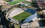 Le stade de Getafe qui accueillera la finale (photo : UEFA)