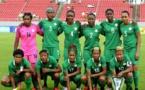 Le Nigeria n'a plus joué de match depuis plus d'un an