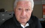 Marcel Bacou avait toujours affiché de la vitalité (photo : DR)