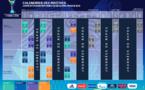 Coupe du Monde U20 - Le calendrier dévoilé : les Françaises à VANNES et ST MALO