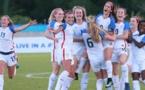 Coupe du Monde U20 2018 (CONCACAF) - Les ETATS-UNIS et le MEXIQUE qualifiés aux tirs au but