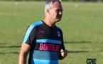 Coupe de France - Le coach de BORDEAUX est rentré dans sa famille