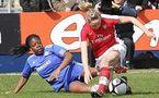 Arsenal et Davison passent le cap (photo : jamesprickett.co.uk)