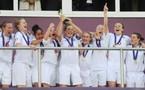 L'Angleterre est tenante du titre (photo : uefa.com)