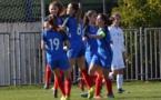 U16 - Tous les buts tricolores au tournoi de développement UEFA