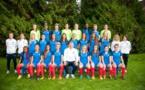 FRANCE B - Vingt joueuses pour le tournoi en Turquie