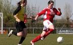 Le Standard Femina s'impose 11-0