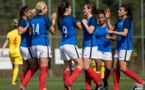 FRANCE B - Une victoire appliquée face à la Roumanie