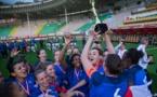 #TurkishWomensCup - Tous les buts des Françaises victorieuses du tournoi