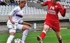 Séance de rattrapage pour Lyon et Montpellier