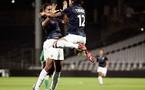 Georges et Thomis à la fête (photo : uefa.com)