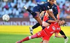 Laura Georges aura maintenu son but inviolé (photo : uefa.com)