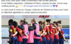 #D2F - Arras FCF : Soutien à LOREEN