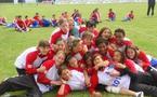 Championnat excellence UNSS cadettes : Liévin vainqueur