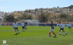 France B/U23 - Une large victoire devant les Italiennes