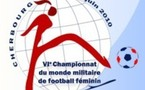 Le programme des matches du Championnat du Monde militaire