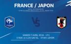 #U20WWC - Revanche attendue ce samedi face au JAPON ce samedi (direct vidéo, 17h00)