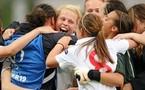 Les Anglaises évitent le piège (photo : uefa.com)