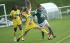 Paredes et le PSG ont évité le piège à St-Etienne (photo ASSE)