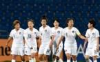 #FIFAWWC (Asie) - La COREE DU SUD décroche le dernier billet asiatique pour la FRANCE